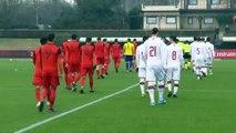Milan - Ibra en feu pour son premier entraînement