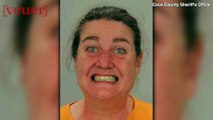 Oregon Woman Allegedly Strikes Boyfriend In Face After He Left Her Dog Out In The Rain