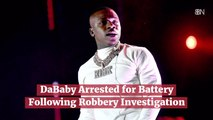 DaBaby Gets Into Big Trouble