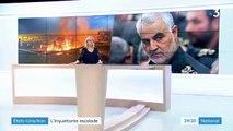 Assassinat du général Soleimani : les Américains sont-ils prêts à la guerre ?