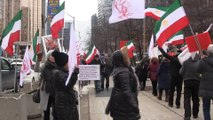 Iranian-Canadians celebrate death of top general in Iran