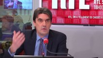 """Iran : """"Le danger est croissant"""", estime le chercheur David Rigoulet-Roze"""