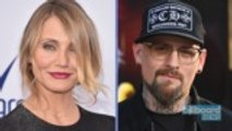 Cameron Diaz & Benji Madden Welcome Baby Girl Raddix Madden | Billboard News