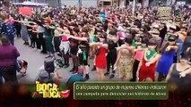 VIDEO | La Desgarradora historia de Josdy Gonzáles cuando fue violada