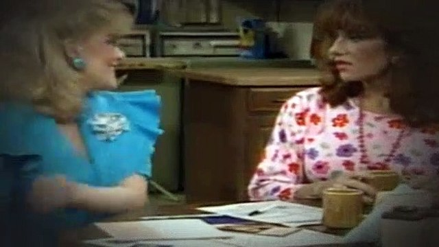 Married with Children S03E13 A Three Job, No Income Family