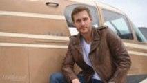 'Bachelor' Star Peter Weber Teases Hannah Brown Reunion & More | THR News