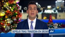 Televistazo 19H00 03-01-2020