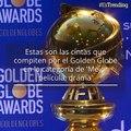 Estas son las cintas que compiten por el Golden Globe en la categoría 'Mejor película, drama'