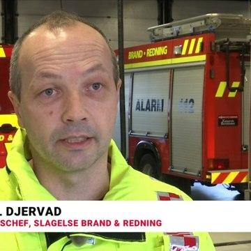 19:20 udsendelsen på TV2 Danmark | Regionalprogram | 31 Dec 19 | TV2 ØST