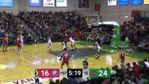 Tacko Fall (11 points) Highlights vs. Agua Caliente Clippers