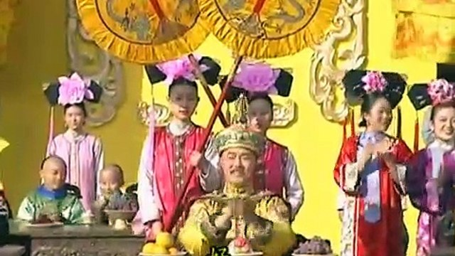 [Tập 12] Hoàn Châu Cách Cách [Phần 2] - Hoàn Châu Công Chúa - 1999