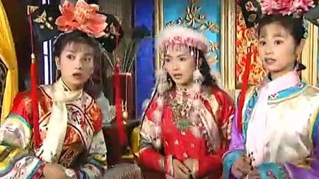 [Tập 11] Hoàn Châu Cách Cách [Phần 2] - Hoàn Châu Công Chúa - 1999