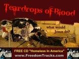 TEARDROPS OF BLOOD ~ Nashville Session Players