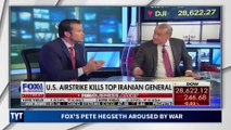 Fox Host: Iran Should Be Worried Today