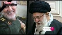 Mort du général iranien Soleimani : nouveau raid américain contre des cibles iraniennes en Irak