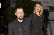 Cameron Diaz welcomes first child