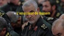 « L'assassinat de Qassem Soleimani nous conduit vers une guerre »