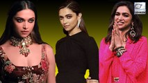 7 Best Looks Of Deepika Padukone From Chhapaak Promotions | Birthday Special