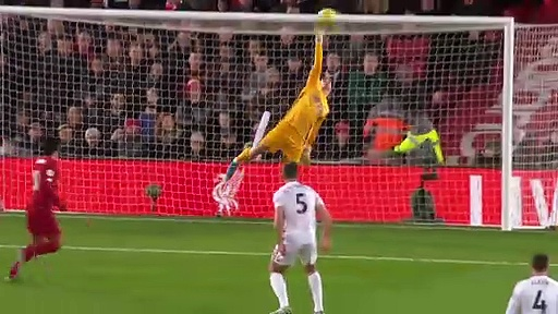 Liverpool - Sheffield United (2-0) - Maç Özeti - Premier League 2019/20