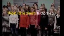 Débat sur le climat : la chorale qui déchaîne les passions en Allemagne