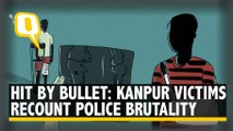 CAA Violence in Kanpur: Victims Recount 'Arbitrary' Action of UP Police