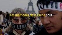 Les méthodes de la Chine pour contrôler ses minorités en France
