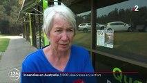 Australie : les ravages des incendies continuent