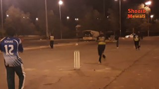 Taif Saudi Arabia Tape Ball Cricket | Taif xi vs Shaheen xi Cricket The match | Taif Cricket | Saudi Arabia Cricket | Shoaib Mewati| Aman TV Ghartal