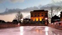 Gala de patinage avec Philippe Candeloro à Belfort en clôture du mois givré