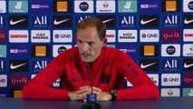 Replay: Thomas Tuchel's press conference before Linas-Montlhéry