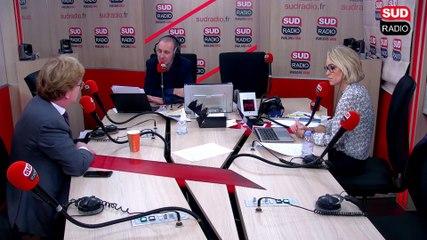 Marc Fesneau - Sud Radio lundi 6 janvier 2020