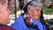 Alzheimer hastası 83 yaşındaki kadın destek bekliyor
