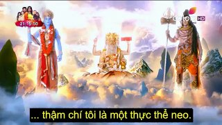 Cuoc Chien Cua Cac Vi Than Tap 174 Tap Cuoi THVL1 long tieng