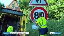 Bas-Rhin : bientôt le retour au 90km/h ?