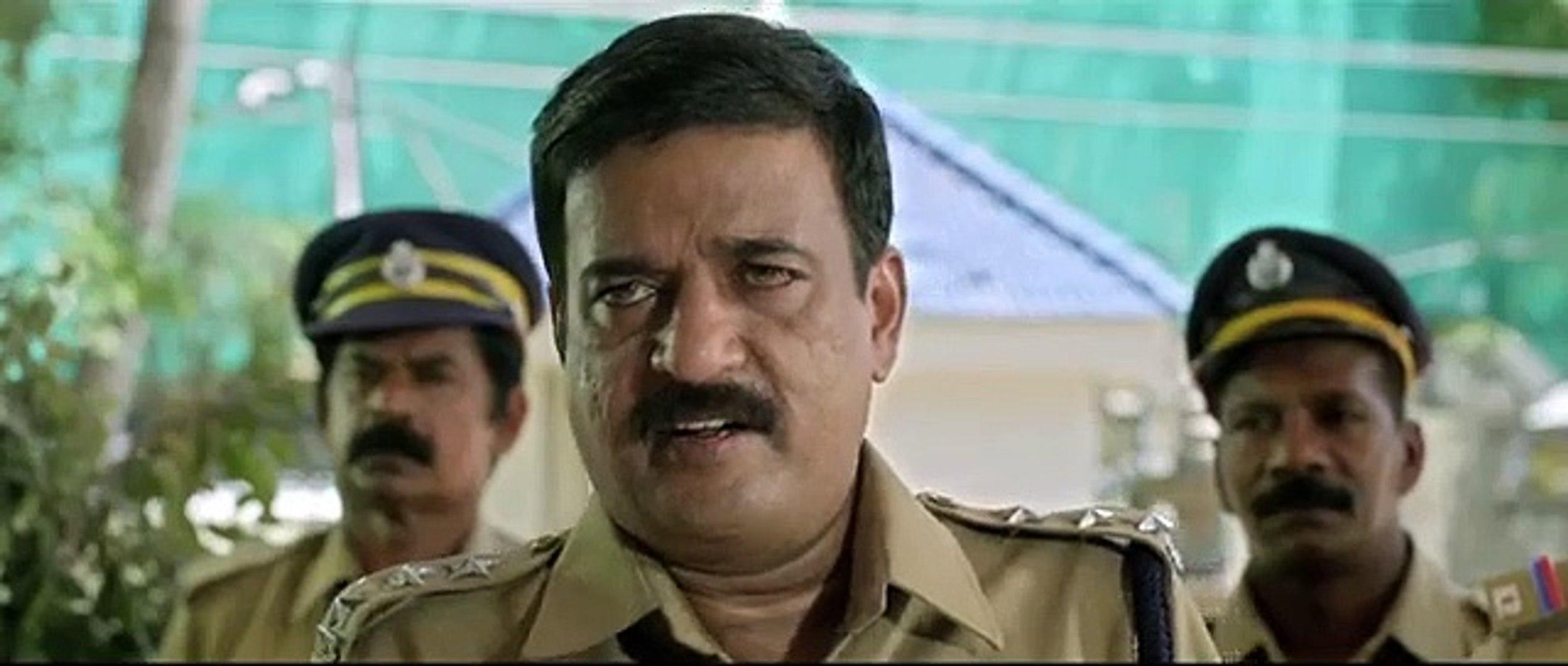50/50 Full Tamil Movie 2019 Part 2
