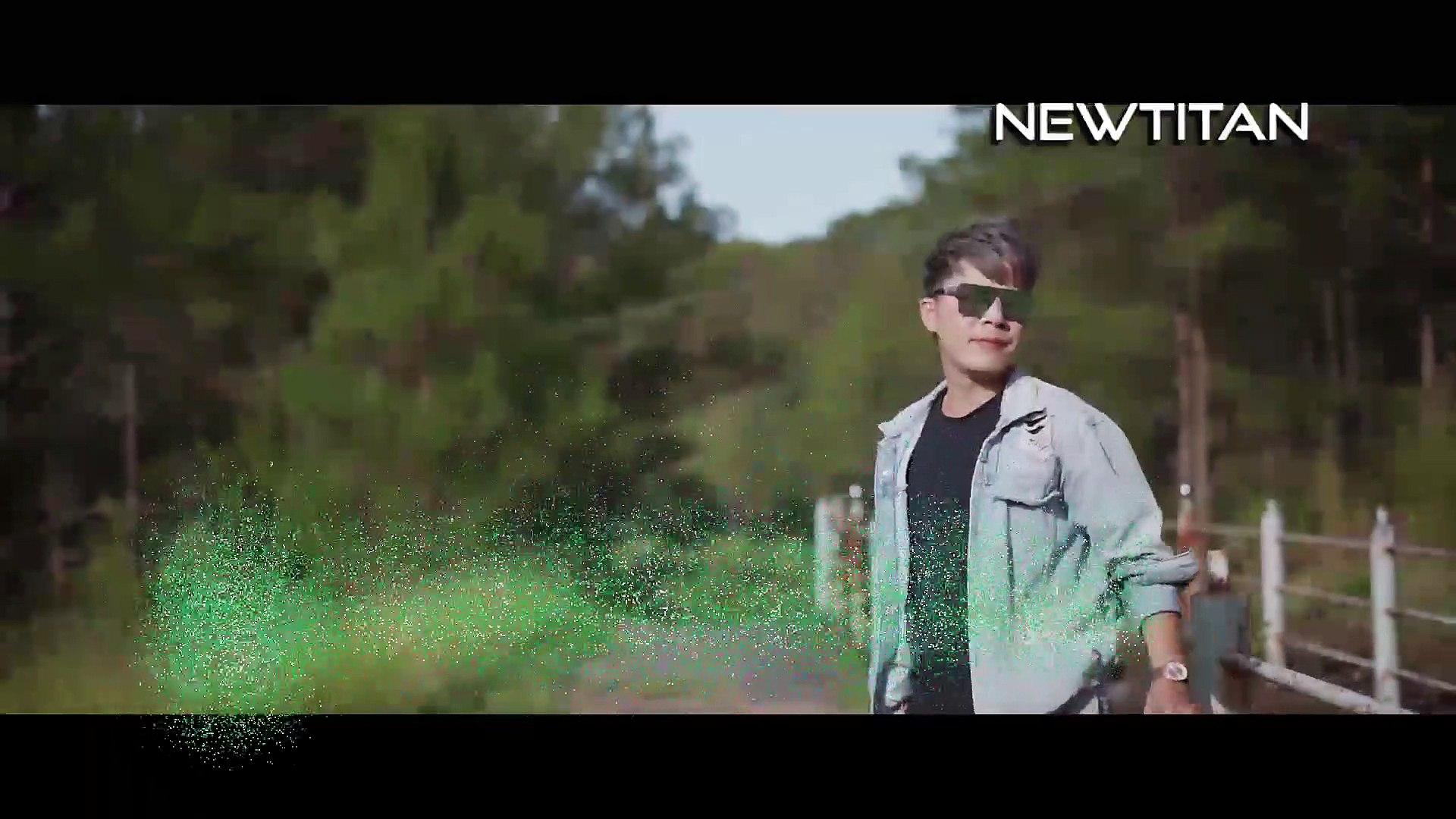 [Karaoke] Thân Anh Lo Chưa Xong - Dương Nhất Linh [Beat]