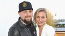 Cameron Diaz, Benji Madden Welcome Baby