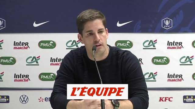 Moreno «Une victoire de toute l'équipe» - Foot - Coupe - Monaco