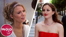 Top 10 Gossip Girl Outfits We Want