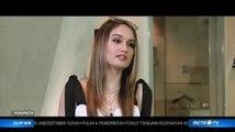 Banting Tulang Cinta Laura di Hollywood