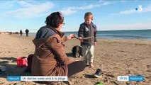 Hérault : un dernier week-end à la plage