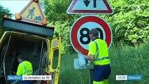 Bas-Rhin : vers le retour d'une limitation à 90km/h ?