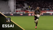 TOP 14 - Essai Victor VITO (SR) - Pau - La Rochelle - J13 - Saison 2019/2020