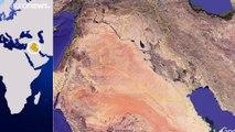 Tensions entre les Etats-Unis et l'Iran : deux attaques visent les Américains en Irak