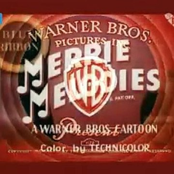 Farm Frolics (1941) EU Dubbed Version