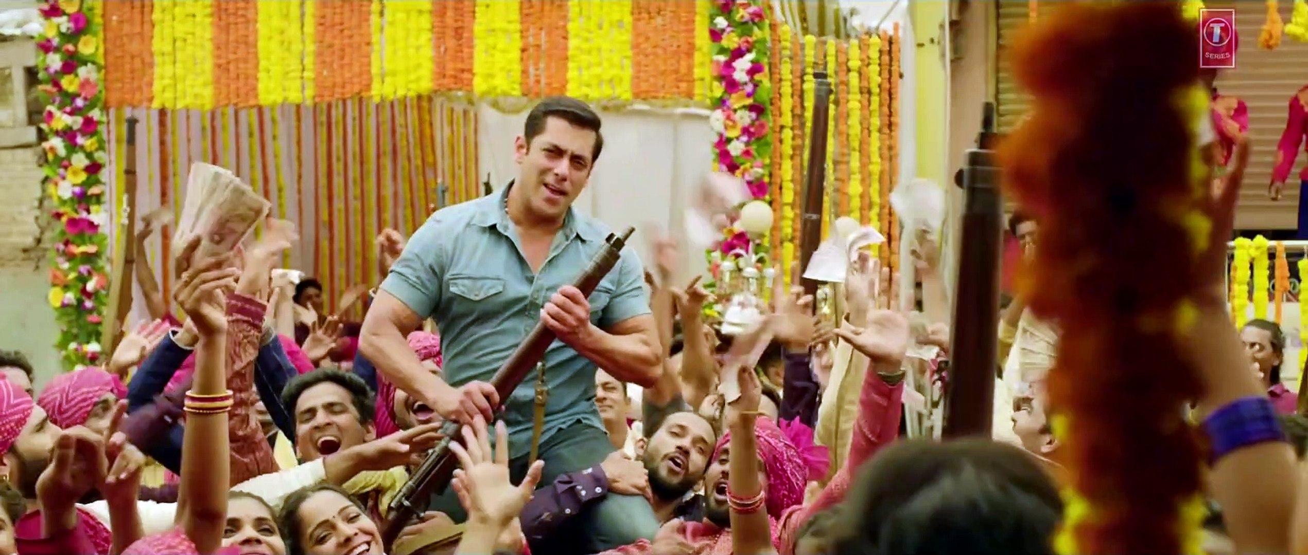 Naina Lade Movie Video Songs | Bollywood Movie - Dabangg 3 | Bollywood Video Songs | T-Series New So