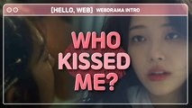 [Showbiz Korea] Hello, WEB! Drama 'Who Kissed Me?(연남동 키스신)' review