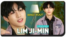 [Pops in Seoul] His maturity as an artist! Lim Ji-min(임지민)'s Interview for 'Who, You?'