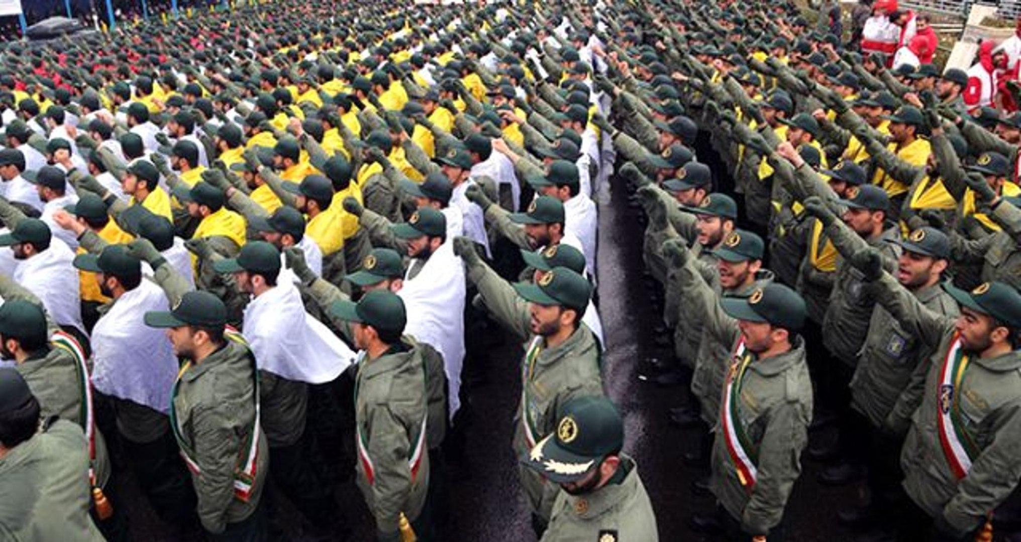 İran'da savaş emrinin verildiği konsey, Amerika'yı tehdit etti: Çok büyük intikam alınacak