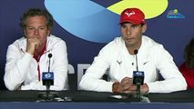 ATP Cup 2020 - Rafael Nadal : his first victory of the year, his season, the Davis Cup, the ATP Cup ... How's Rafa doing ?